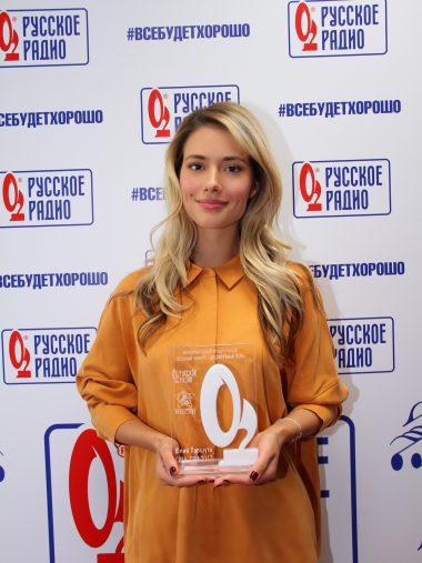 Песня Юли Паршута «Месяц Май» победила в Международном музыкальном песенном конкурсе «Бессмертный полк».